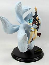 League of Legends anime action figure 10 centimetri modello giocattolo bambola giocattolo