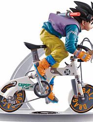 Dragon Ball Others 14CM Anime Akcijske figure Model Igračke Doll igračkama