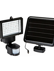 cheap -1 pc LED Solar Lights Solar Sensor Dimmable Waterproof