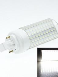 cheap -SENCART 3000-3500/6000-6500lm G24 LED Bi-pin Lights Recessed Retrofit 72 LED Beads SMD 2835 Decorative Warm White / Cold White 85-265V