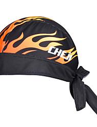 Cycling Cap Bandana Bandana/Hats/Headsweats BikeBreathable Quick Dry Ultraviolet Resistant Anti-Insect Antistatic Limits Bacteria Ultra