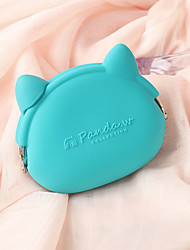 Women Bags Fall Polyester Coin Purse for Shopping Casual Formal Outdoor Screen Color