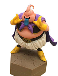cheap -Anime Action Figures Inspired by Dragon Ball Cosplay PVC 14 CM Model Toys Doll Toy