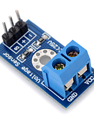 Обнаружение напряжения модуля напряжения датчика электронные блоки для Arduino