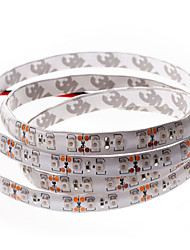 cheap -ZDM™ 5M LED Strip Light RGB 300 3528 SMD Waterproof IP65 DC12V Multiple Colors