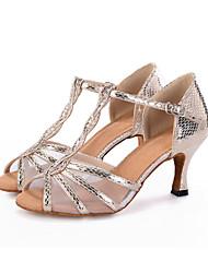 Παπούτσια σάλσα