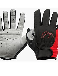 cheap -IZUMI® Sports Gloves Bike Gloves / Cycling Gloves Moisture Permeability Wearable Breathable Wearproof High Breathability (>15.001g)