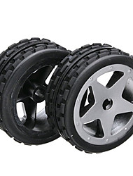 cheap -WL Toys L959-01 Tire Parts Accessories RC Cars/Buggy/Trucks L959