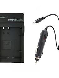 lpe17 cavo di ricarica + auto carica batteria della fotocamera digitale per Canon EOS 750D m3 760d