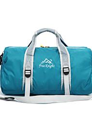 Недорогие -Тренажерный зал сумка / Сумка для йоги Йога Все Зеленый / Красный / Розовый / Черный / Синий / Фиолетовый / Оранжевый Нейлон