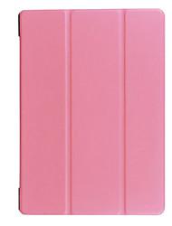 Custodia in pelle 10.1 pollici con il sonno per scheda lenovo 2 x30f (a10-30) / scheda 2 a10-70f (colori assortiti)