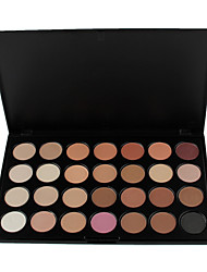 cheap -28 Colors Professional 5in1 Smoky Eyeshadow/Makeup Base Primer/Foundation/Blusher/Bronzer Cosmetic Palette