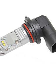 Недорогие -9005 Для кроссовера / Для автоматического транспортера / Для трактора Лампы 40 W Cree 4220 lm 4 Противотуманные фары / Фары дневного света / Налобный фонарь Назначение