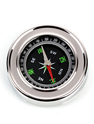 cheap -Compasses Directional Nautical Camping Travel Outdoor Stainless Steel cm 1 pcs