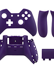 cheap -Replacement Controller Case Shell for Xbox One Purple/Green/Yellow