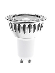 GU10 LED Spotlight Recessed Retrofit 1LED COB 500 lm Warm White Cold White 2800-3500/6000-6500 K Decorative AC 85-265 V