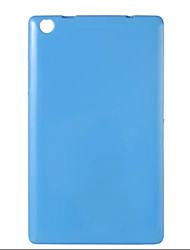 """Silikon-Gummi-Gel-Haut-Kastenabdeckung für lenovo Tab 2 a8-50f 8 """"Tablette (verschiedene Farben)"""