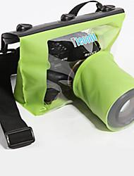 abordables -Sacs pour appareil photo / Sac étanche pour Léger / Etanche PVC 20m