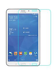 billiga -Skärmskydd för Samsung Galaxy Tab 3 Lite Härdat Glas Displayskydd framsida