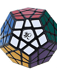 cheap -Rubik's Cube Megaminx 3*3*3 Smooth Speed Cube Magic Cube Puzzle Cube Professional Level Speed ABS New Year Children's Day Gift