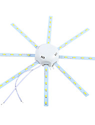 cheap -YWXLight® LED Ceiling Lights 48 SMD 5730 1920 lm Cold White 6000-6500 K Decorative AC 220-240 V