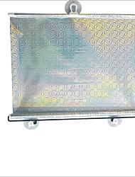 Недорогие -carking ™ выдвижной козырек от солнца автомобиля корабля окно Шторка протектор с присосками (50 * 125)