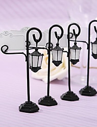 cheap -Wedding Decoration Table Place card holders 3 x 2.5 x 10 cm/pcs