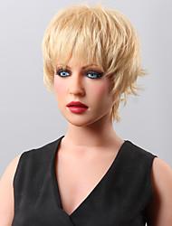 top di vendita dei capelli umani parrucca parrucca corta di 14 colori tra cui scegliere