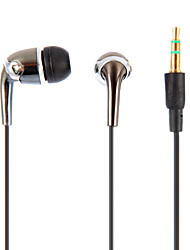 economico -Stereo da 3,5 mm in-ear auricolari delle cuffie tx-311 per iPod / iPad / iPhone / MP3