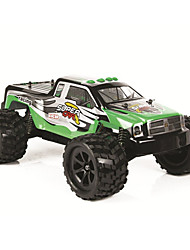 abordables -Coche de radiocontrol  WL Toys L212 2.4G 4WD Alta Velocidad Drift Car Off Road Car Camioneta Buggy (de campo traversa) 1:12 Brushless