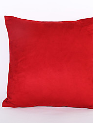 cheap -1 pcs Polyester Pillow Cover, Textured Traditional