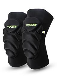 Coscia Brace Attrezzatura sci di protezione Protettivo / Impermeabile Sci / Snowboard Unisex Spandez / Nylon / Terilene Nero