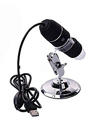 cheap -500X USB Digital Microscope Endoscope Magnifier Camera Black