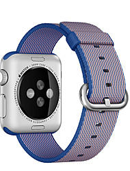 cheap -Watch Band for Apple Watch Series 3 / 2 / 1 Apple Wrist Strap Classic Buckle