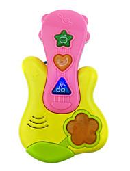 Недорогие -фантазии мини-мультфильм пианино гитара музыка огни ребенка / электрические игрушки