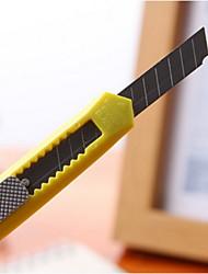 Недорогие -Металл / Пластик-Ножницы и ножи Утилита-Деловые