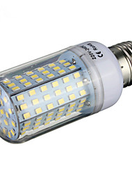 cheap -YWXLight E14 / E26/E27 / B22 20 W 126 SMD 2835 1850 LM Warm White / Cool White LED Corn Bulbs AC 220-240 V