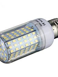 abordables -ywxlight e14 / e26 / e27 / b22 20 w 126 smd 2835 1850 lm blanc chaud / blanc froid led ampoules de maïs ac 220-240 v