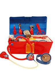 Недорогие -(С подсветкой&музыка) играют медицинские коробки делают вид игрушки игры поделки игрушки