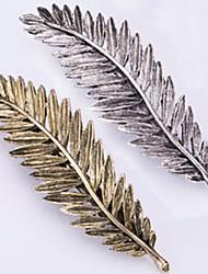 Заколки-пряжки Аксессуары для волос сплав