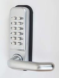 Недорогие -Пароль Умная домашняя безопасность система Офис / завод Деревянная дверь / Стеклянная дверь (Режим разблокировки пароль)