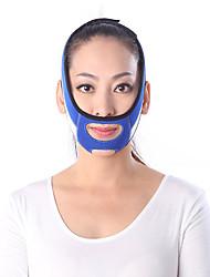 Tuta Viso massaggiatore Manuale Infrarossi Prodotti di bellezza Fai la faccia più sottile Dinamiche regolabili Tessuto