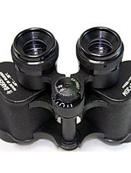 Недорогие -Baigish 8 X 30 mm Бинокль Высокое разрешение Общий Ночное видение Многослойное покрытие