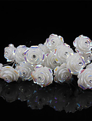 cheap -Pearl Hair Pin Hair Stick 1 Wedding Special Occasion Headpiece
