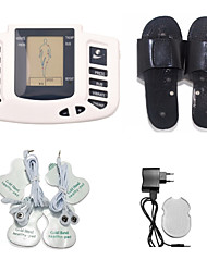 cheap -Electronic Body Slimming Pulse Massage With Acupuncture Therapy Slipper Tens Acupuncture Therapy Machine