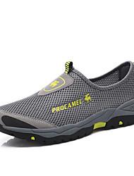 Muškarci Cipele Til Ljeto Udobne cipele Natikače i mokasinke za Kauzalni Crn Sive boje Zelen