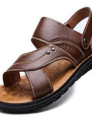 cheap -CHENGFA Men's Beach / Fishing / Leisure Sports / Backcountry / Watersports Sandals / Casual Shoes SummerAnti-Slip