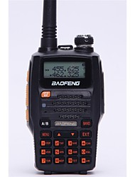 economico -Baofeng Palmare / Digitale UV-5R UP FM Radio / Richiesta vocale / Dual band / Dual display / Dual standby / Display LCD / CTCSS/CDCSS1.5