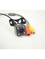 Ccd-309 impermeabile macchina fotografica di retrovisione dell'automobile 170hd assistenza di parcheggio