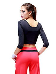 cheap -Yoga Sports Vest Running Fitness Strapless Bra That Wipe a Bosom Female Yoga Coat Collar